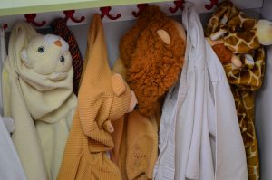 Costume Cupboard